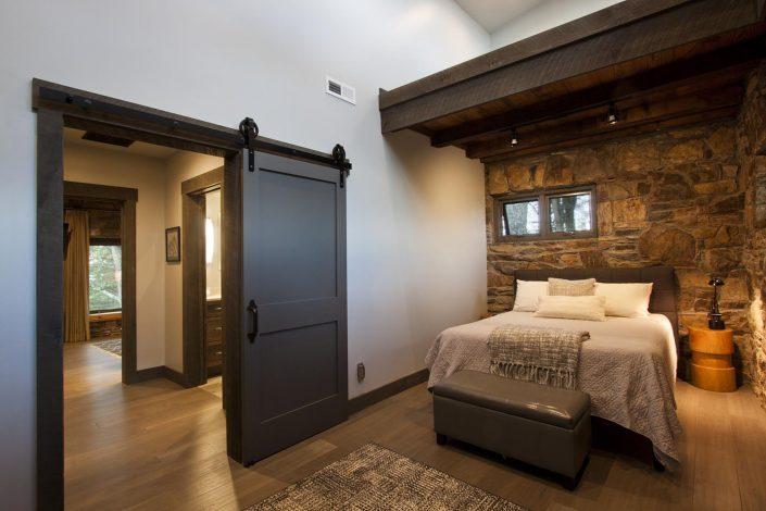 Bedroom Renovation at Rockhold